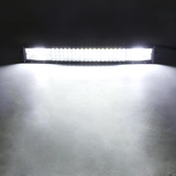 52 Inch 7D 675w Tri Row Light Bar