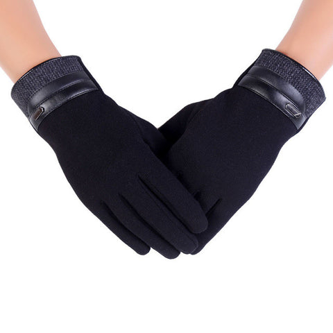 New Style Gloves Women Men Winter Warm Motorcycle Ski Snow Snowboard Tactical Gloves High Quality luvas de inverno
