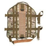 Big Sale! Tactical Outdoor Military Hunting Dog Clothes Load Bearing Training Vest Harness 5 Sizes XS-XL for Small Dogs Big Dogs