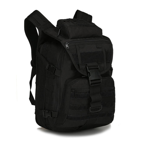 40L Tactical Daypack MOLLE Backpack Pack Military Rucksack