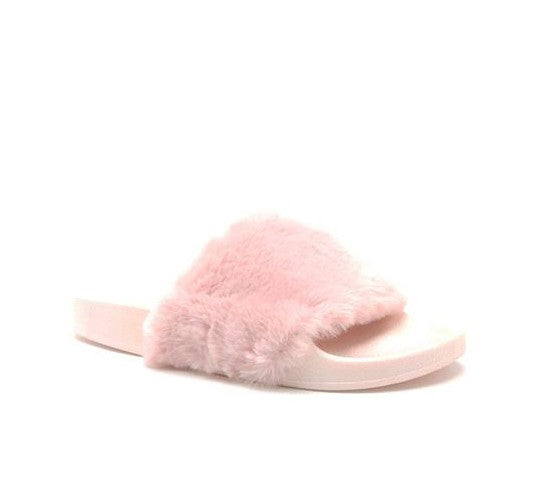 Cupid Fur Slides