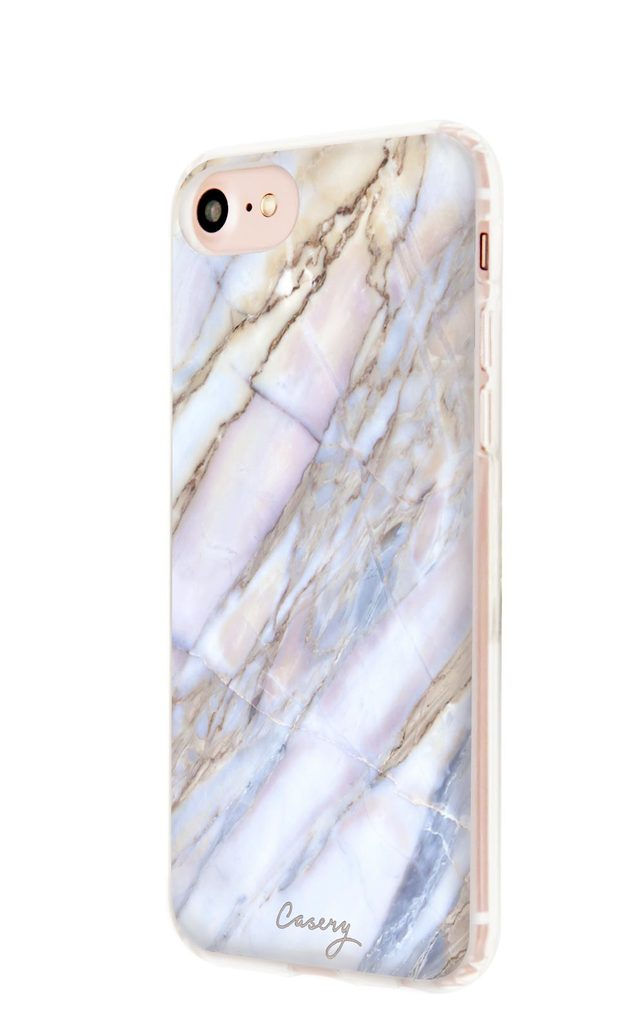 The Casery - Shatter Marble iPhone Case