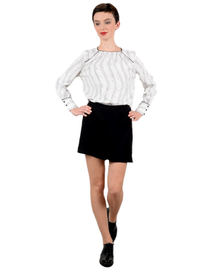 White Star Blouse