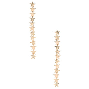 Star Of The Show Dangle Earrings