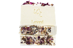 UR Bath & Body - UR Loved Soap