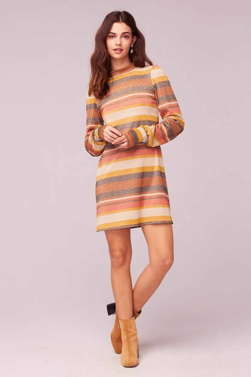 Dazed and Confused Retro Dress