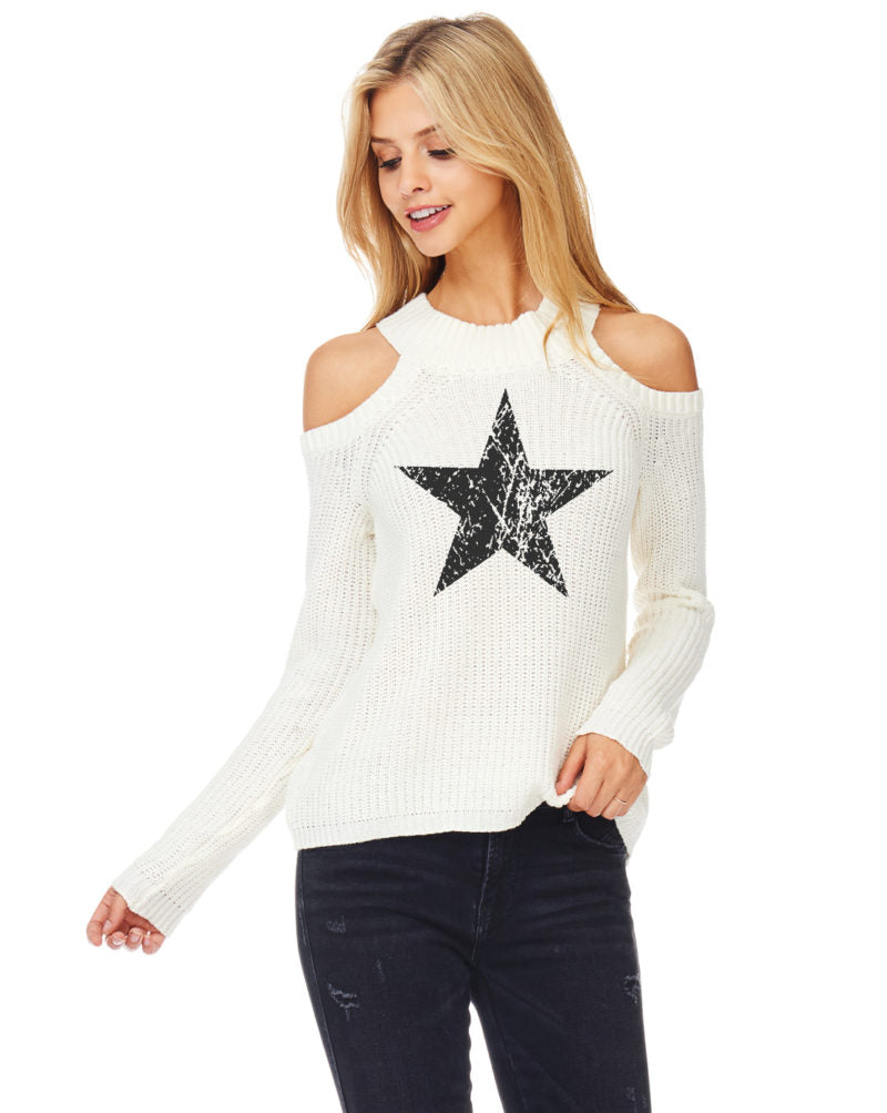 Big Star Urban Sweater