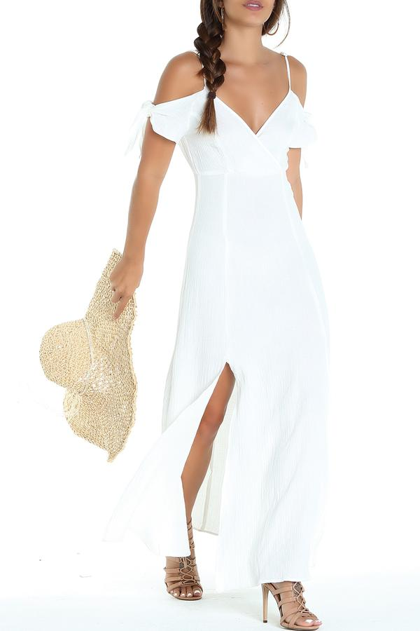 Nobu Beach Club Dress