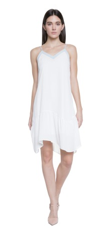 Chilla V Neck Dress