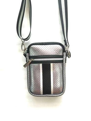 Charcoal Casey Crossbody