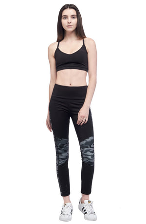 Camo Active Legging