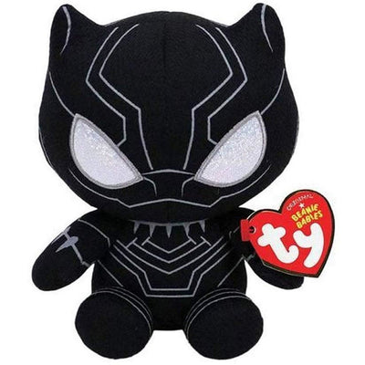 Black Panther Plush