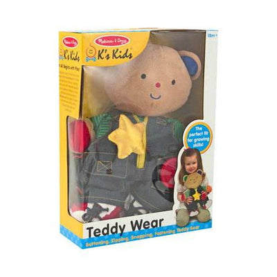 Teddy Wear