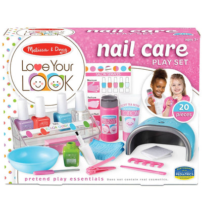Love Your Look Nail Care Play Set