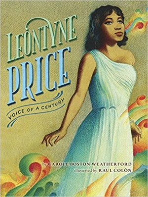 Leontyne Price Voice of  a Century