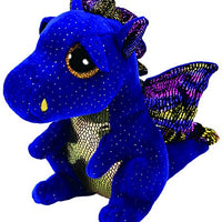 Saffire Blue Dragon Medium