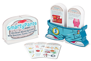 Smarty Pants Cards-5th Grade