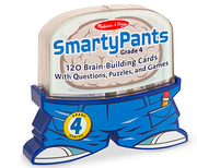 Smarty Pants Cards-4th Grade