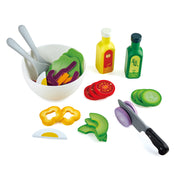 Healthy Salad Playset