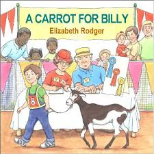 A Carrot for Billy