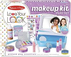 Love Your Look Makeup Kit Play Set