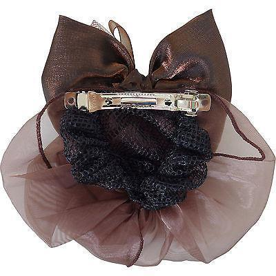 products/brown-hair-bow-bun-net-barrette-clip-grip-clasp-clamp-satin-ribbon-snood-cover-4254065590337.jpg