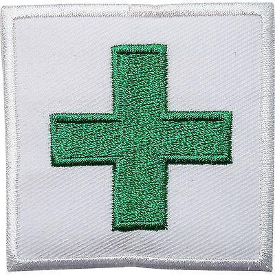 products/green-first-aid-cross-embroidered-iron-sew-on-cloth-patch-medical-badge-transfer-4254229790785.jpg
