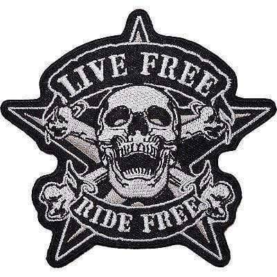 products/live-free-ride-free-embroidered-iron-sew-on-patch-motorcycle-jacket-black-badge-4254300012609.jpg