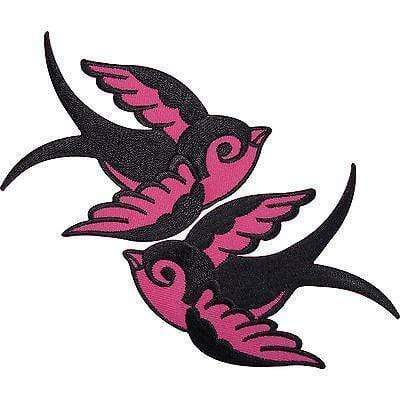 products/pair-of-black-pink-swallows-embroidered-iron-sew-on-patches-t-shirt-birds-badges-4254417256513.jpg