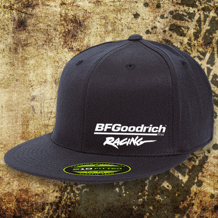 f11e1391d BFG Flexfit Flat Bill Hat