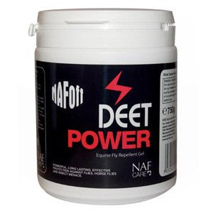 NAF Off Deet Power Gel 750g **Special Offer 20% off**