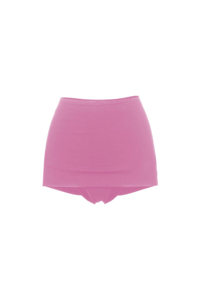 THE NOHA BOTTOM IN HOT PINK