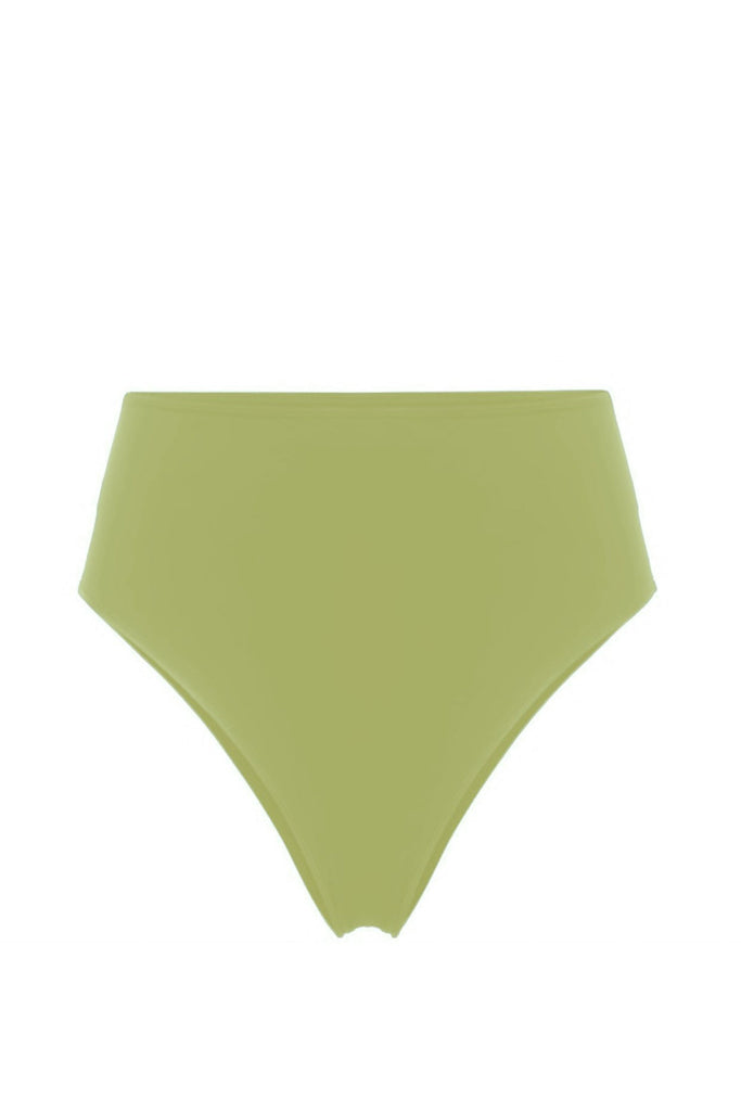 THE ANNA BOTTOM IN CHARTREUSE