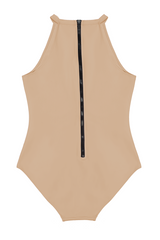THE RIVER ONE PIECE IN NUDE