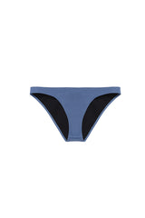 THE MERCER BOTTOM IN CORNFLOWER BLUE