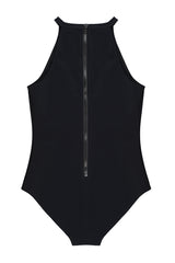 THE RIVER ONE PIECE IN BLACK