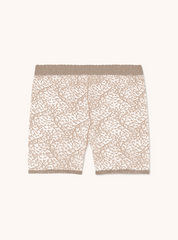 THE HEY BOY SHORTS IN NUDE