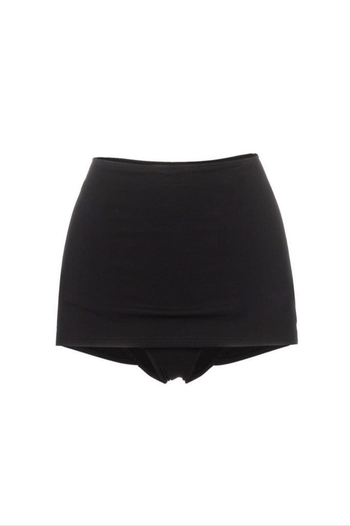 THE NOHA BOTTOM IN BLACK