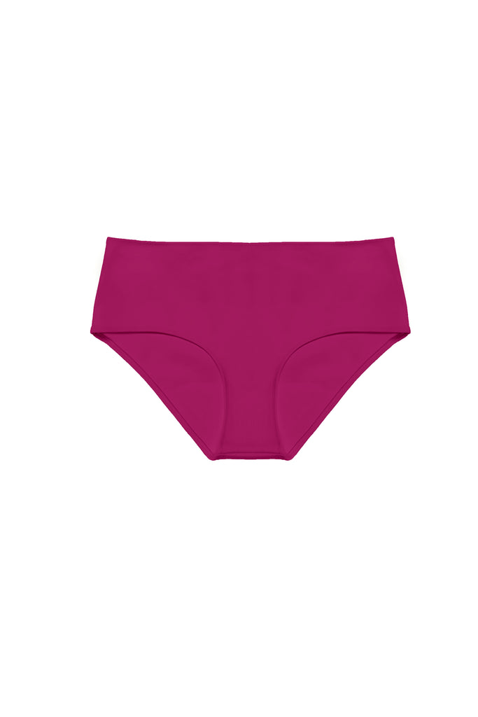 THE NATALIE BOTTOM IN RASPBERRY