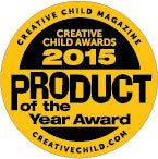 North Pole Kids' Club wins Creative Child's Product of the Year
