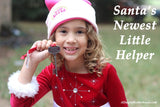 A Day in Motherhood - How to make your child Santa's little helper - North Pole Kids' Club