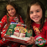 The Rock Father Magazine's Holiday Wish Guide: North Pole Kids' Club Official Elf Kit
