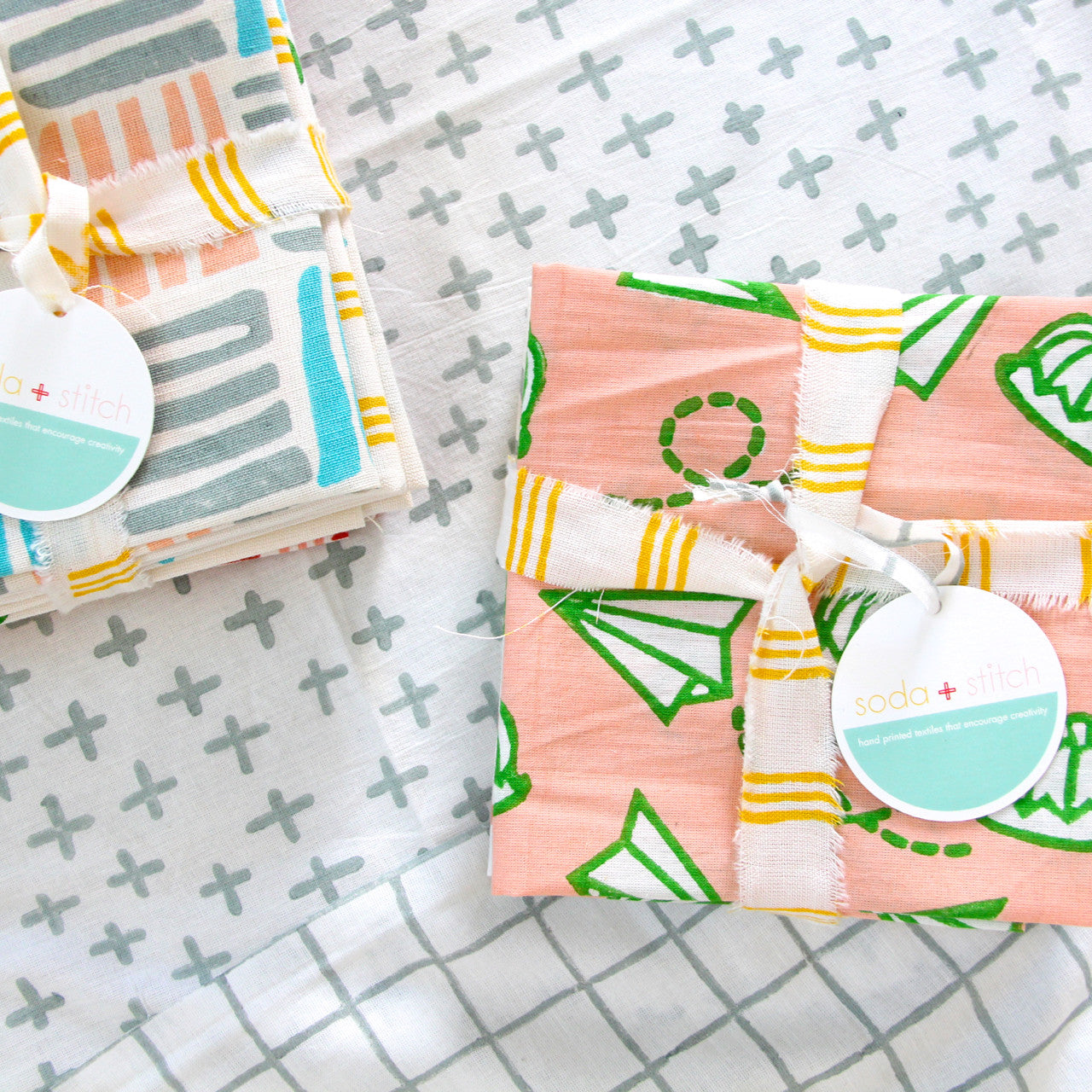 fat quarter cotton bundles