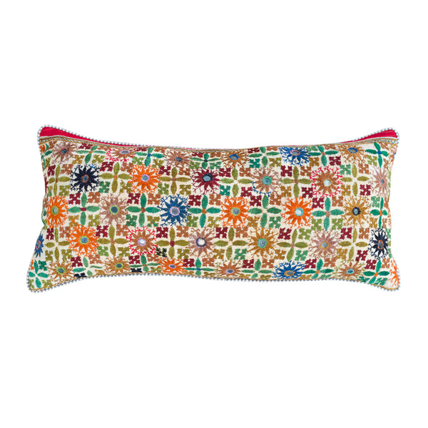 bohéme vintage cushion