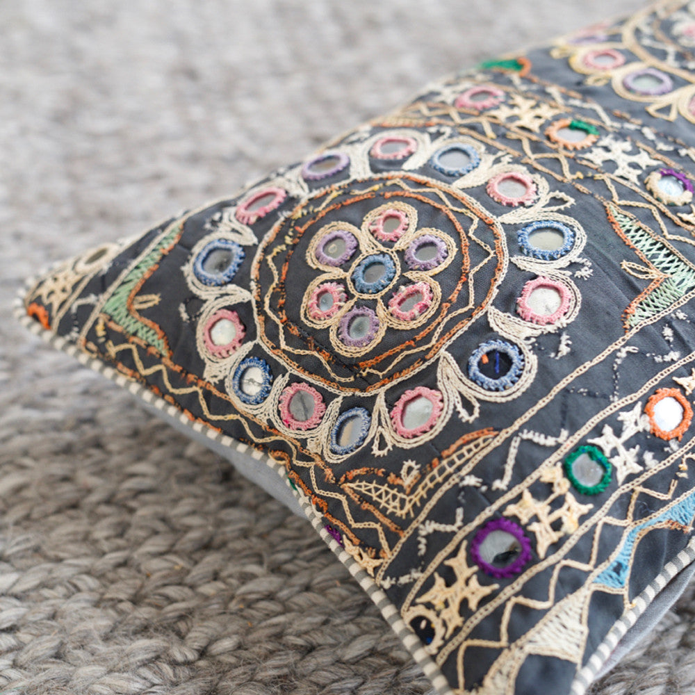 chloe vintage cushion