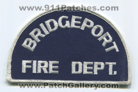Bridgeport Fire Department Patch Michigan MI
