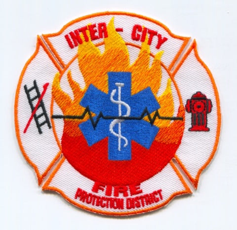 Inter City Fire Protection District Patch Missouri MO