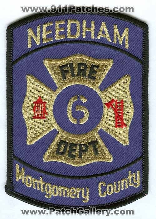 Needham Fire Department 6 Montgomery County Patch Texas TX