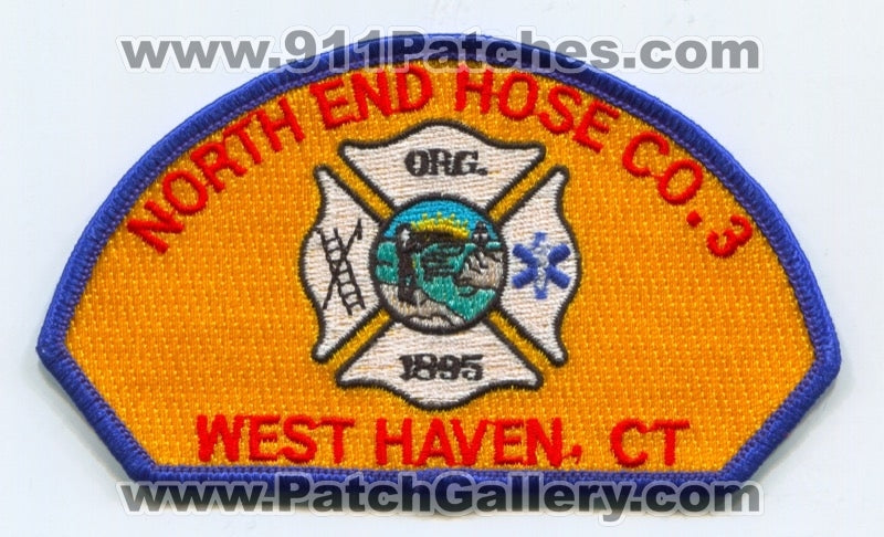 North End Hose Company 3 Fire Department West Haven Patch Connecticut CT