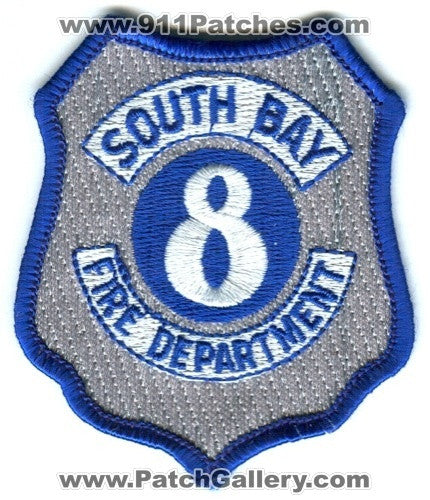Thurston County Fire District 8 South Bay Patch Washington WA